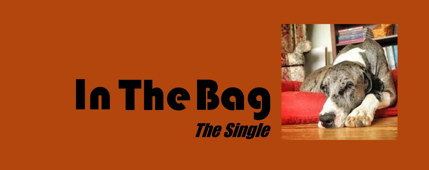Blues Guitarist Mick Clarke new single In The Bag - out now