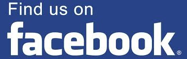 The official facebook page - come and say hello